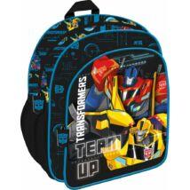 Transformers ovis hátizsák 37ed623bd9