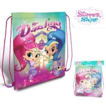 Shimmer & Shine sporttáska/hátizsák