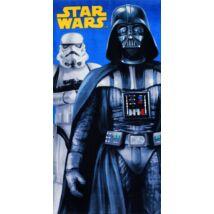 Star wars darth vader fürdőlepedő pamut