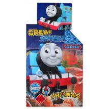 Thomas ágyneműhuzat kék pamut