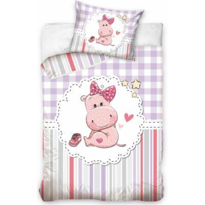 Viziló gyerek ágynemű