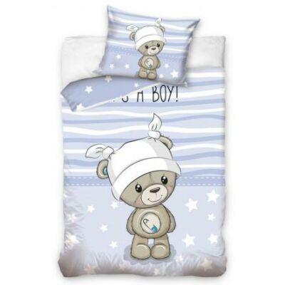 Maci gyerek ágynemű