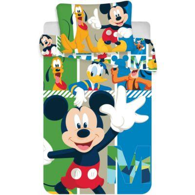 Mickey egér ovis ágyneműhuzat