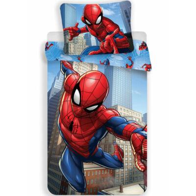 Pókember ágyneműhuzat poliészter