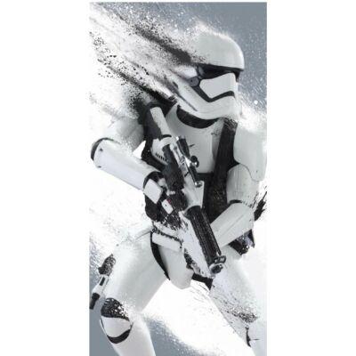 Star wars fürdőlepedő VII rész pamut