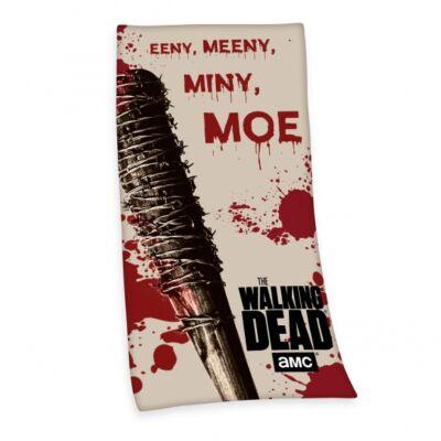 The Walking Dead törölköző