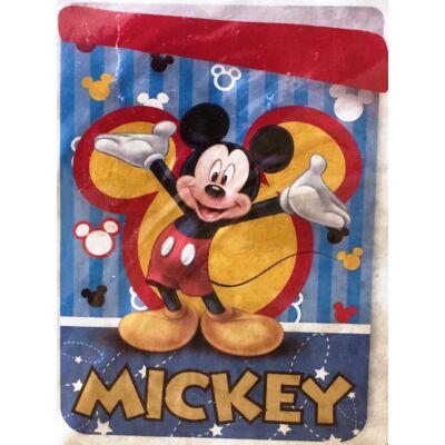 Mickey egér mintás ágytakaró