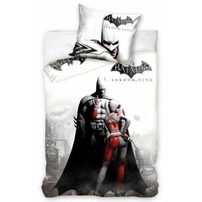 Arkham city ágyneműhuzat Batman