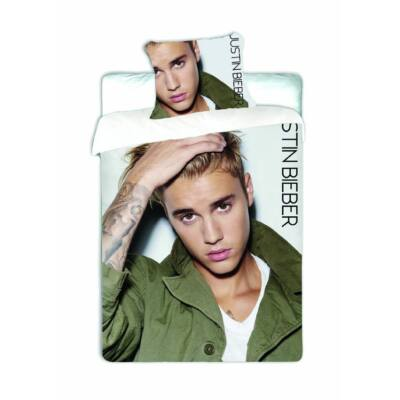 justin Bieber ágynemű