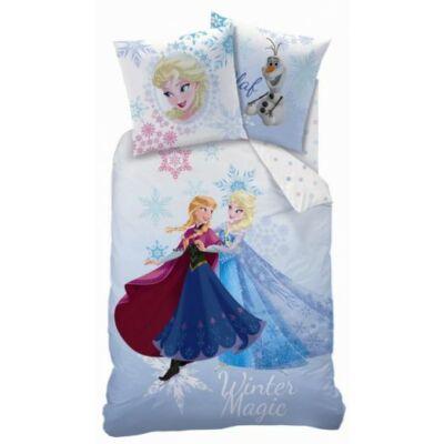 Frozen 2 részes pamut ágyneműhuzat