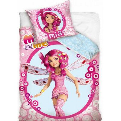 Mia és én ágynemű garnitúra