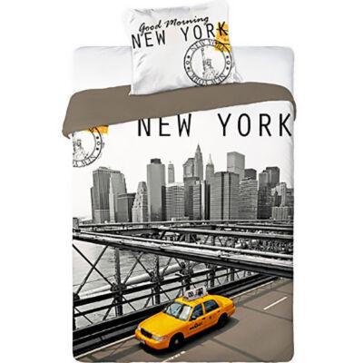 New York ágyneműhuzat