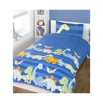 Dinós ovis,gyerek ágyneműhuzat, dinó ágynemű