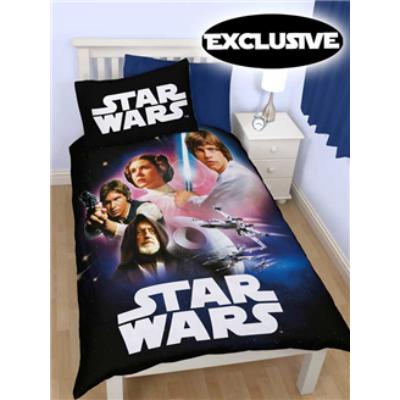 star wars empire ágyneműhuzat