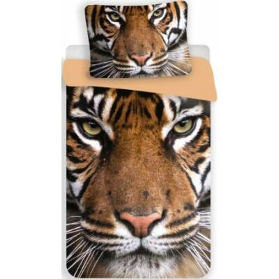 tigris ágyneműhuzat