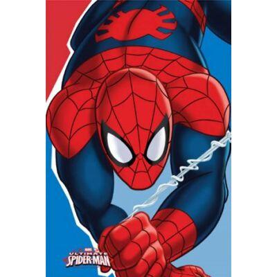 pókember kéztörlő