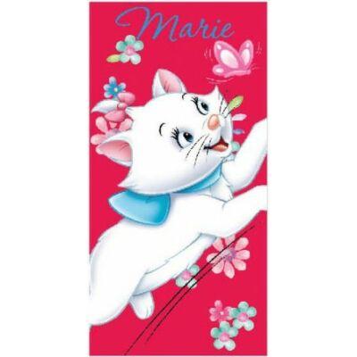 marie fürdőlepedő pamut rózsaszín