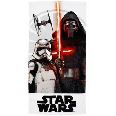 Star wars fürdőlepedő pamut