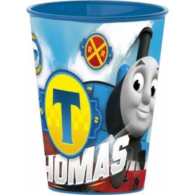 thomas műanyag pohár