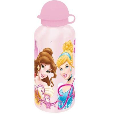 disney hercegnők rózsaszín kulacs