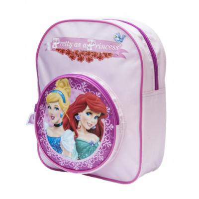 hercegnős ovis hátizsák