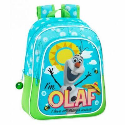 olaf ovis kék hátizsák