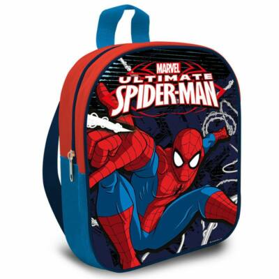 pókember ovis hátizsák