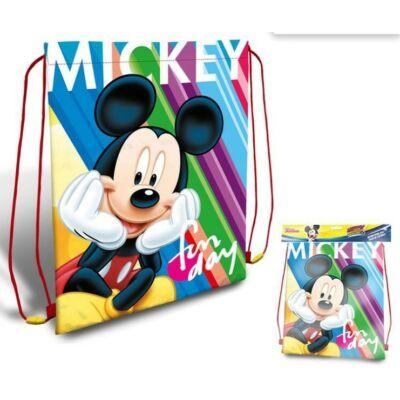 Mickey egér sporttáska/hátizsák
