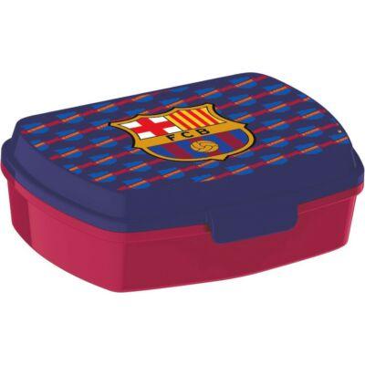 FC Barcelona szendvicsdoboz