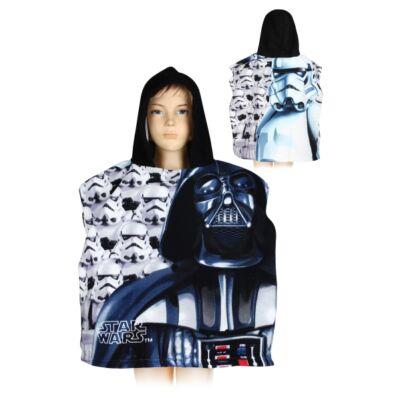Star wars kapucnis poncsó,