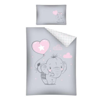 Elefánt ovis ágyneműhuzat