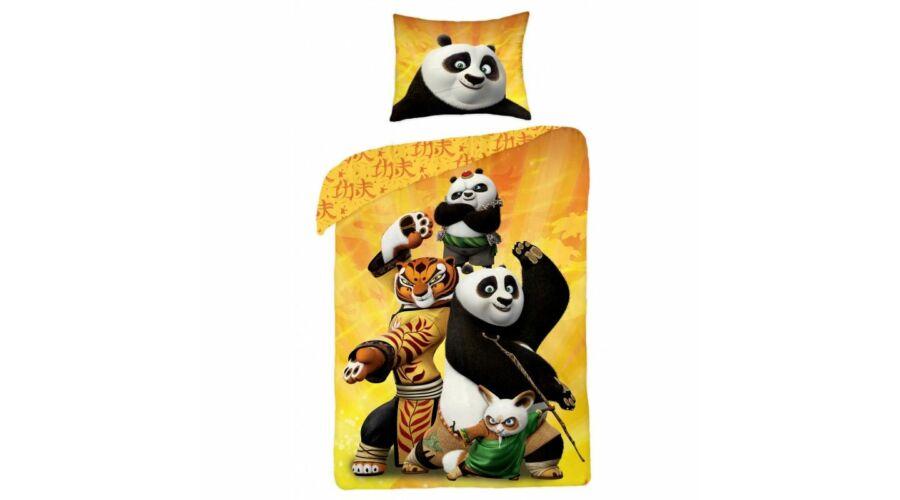 kung fu panda mintás 2 részes ágyneműhuzat 63a74539bf
