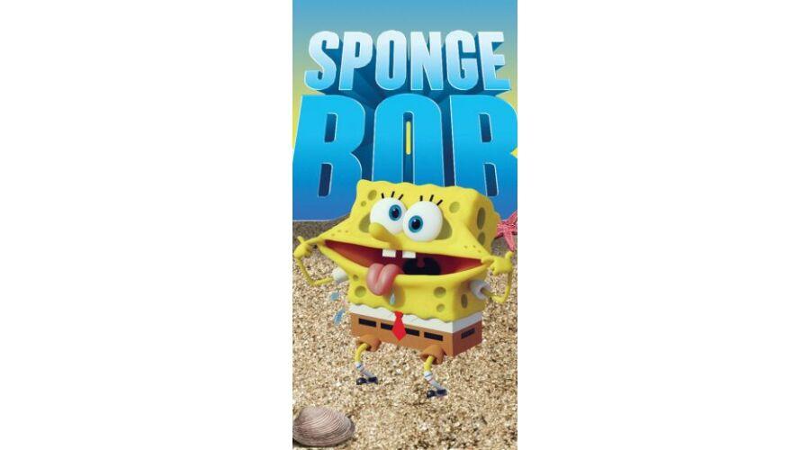 Spongyabob fürdőlepedő · spongyabob fürdőlepedő pamut 1dd444a430