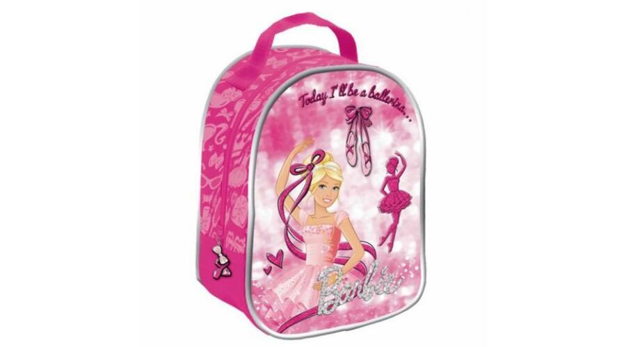 Barbie balerina hátizsák ovisoknak színben 88f1327efc