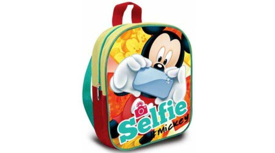 Mickey egér hátizsák ovisoknak smile 4dd7b9f484