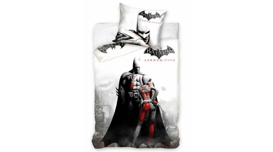 Arkham city ágyneműhuzat Batman c8e1187070
