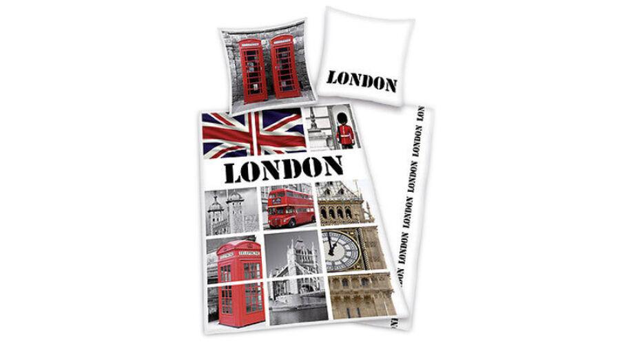 London ágyneműhuzat garnitúra 03637e11fb