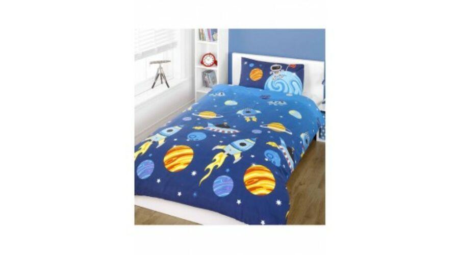 Űrhajós ovis ágyneműhuzat · Bolygós ovis 9c3e832e6f