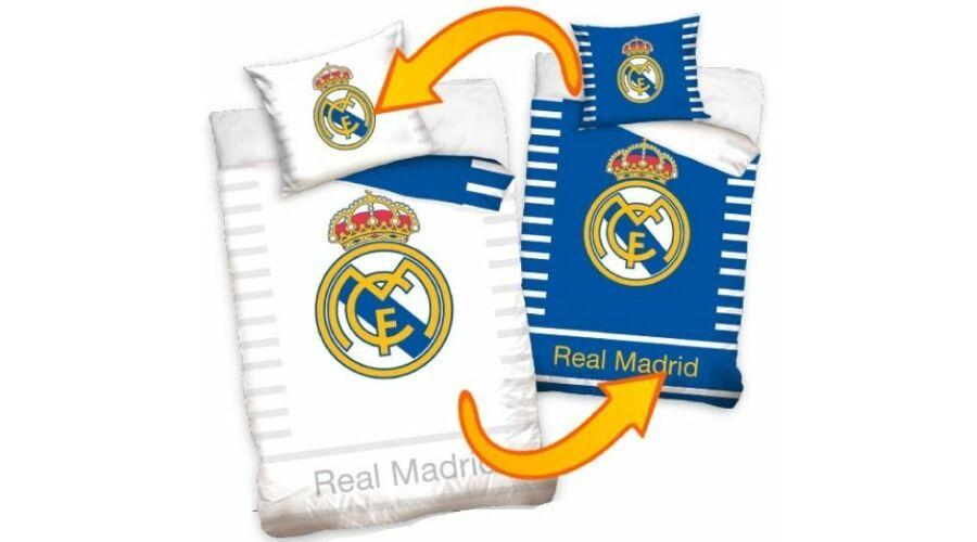 Real Madrid ágynemű garnitúra ebd8ab8a62