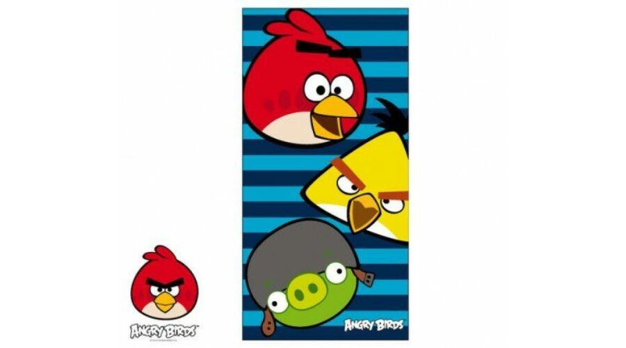Angry birds fürdőlepedő 49ad7734a3
