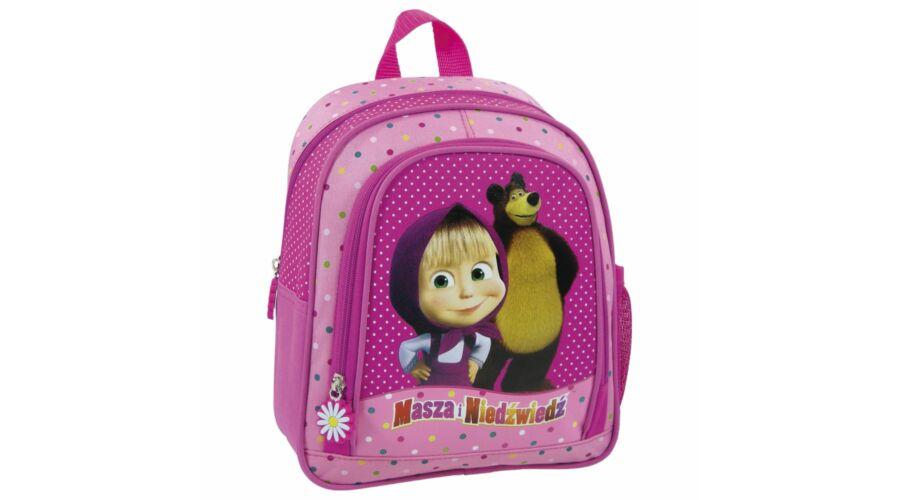 cb61b53c1599 Mása és a medve ovis hátizsák · mása és a medve ovis hátizsák Katt rá a  felnagyításhoz
