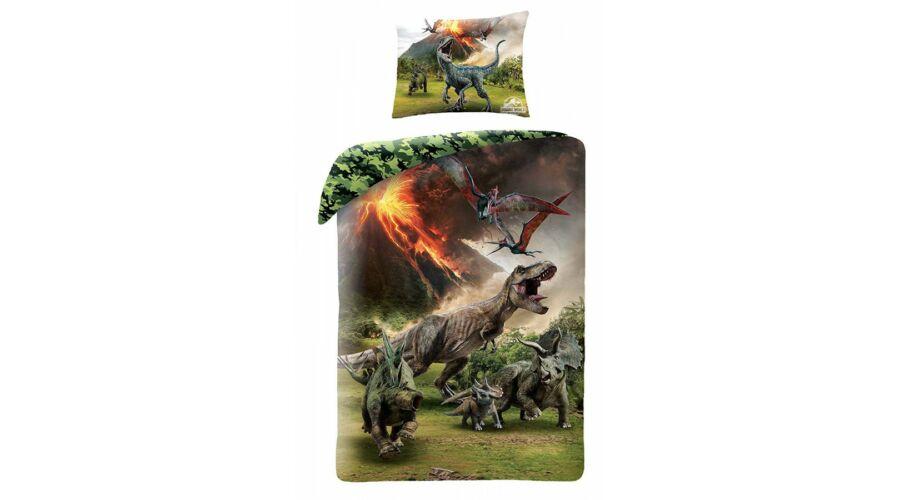 471ab0286ce8 Jurassic World ágyneműhuzat · dinós ágyneműhuzat