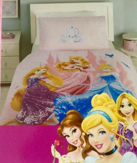 Hercegnők ágynemű a60bca546f