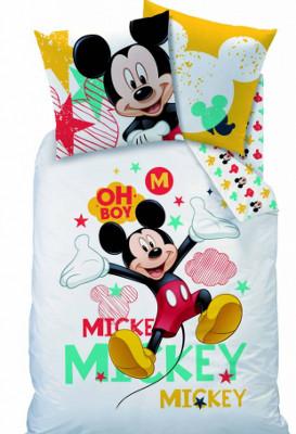 Mickey egér ágyneműhuzat  74e860875a